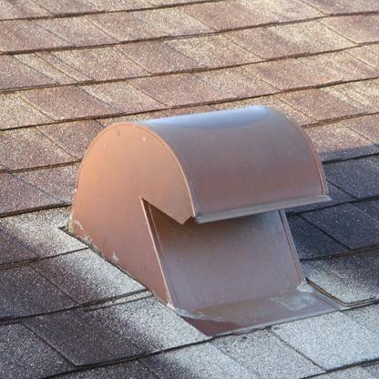EJMCOPPER.COM   Custom Copper Roof/Wall Vents: 10 Goose Neck   EJMCopper,  Orlando, Fl (407) 447 0074